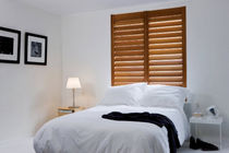 interior swing wooden shutter WESTERN RED CEDAR JASNO SHUTTERS