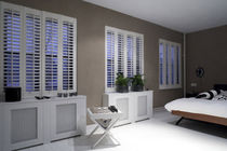 interior swing wooden shutter ECOWOOD JASNO SHUTTERS