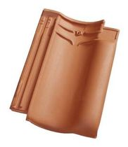 interlocking clay roof tile NATURAL KORAMIC