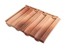 interlocking clay roof tile  MA.XI.MA.: SERENISSIMA INDUSTRIE COTTO POSSAGNO S.p.a.