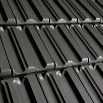 interlocking clay roof tile GROßFALZZIEGEL ERLUS