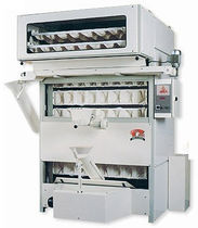 intermediate proofer STATIC PROOFER Apex Bakery Equipment