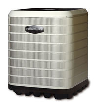 inverter air conditioning unit 24.5 SEER IQ DRIVE® Frigidaire, Division of NORDYNE