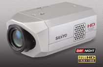 IP camera for video surveillance VCC-HD4000 SANYO