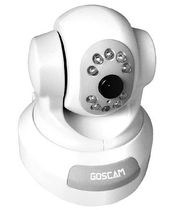 IP dome video surveillance camera GD280 Goscam