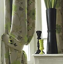 jacquard fabric for curtain JAIPUR CASAMANCE