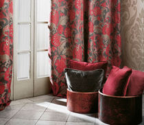 jacquard fabric for curtain BRITTANY : SAINT MALO  PEPE PENALVER