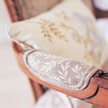 jacquard fabric for upholstery SERENITY : ELYSE  CROWSON