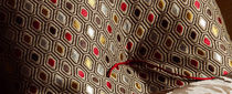 jacquard fabric for upholstery EMOTIONS ALHAMBRA Internacional