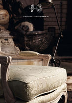 jacquard fabric for upholstery  Foresti Home Collection Group srl