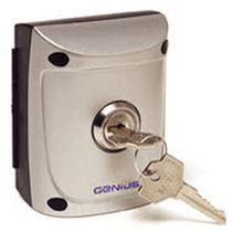 key lock switch for access control QUICK GENIUS