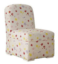 kids armchair (girls) ADRIEN Pazapas