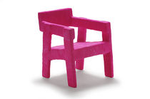 kids armchair (girls) FRACTURE Ineke Hans