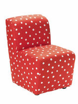 kids armchair (girls) MINI MOLI Coming Kids