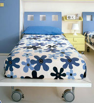 kids bed with casters (boys) MOSAIKO : P.12 Faer Ambienti