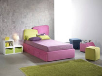 kids bed with drawers (girls) PONYO GRUPO CONFORTEC