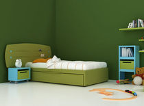 kids bed with drawers (unisex) TOP GRUPO CONFORTEC