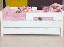 kids bed with drawers (unisex) MIX & MATCH Bopita