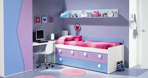 kids bed with drawers (unisex) NARDI  Homes