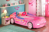 kids bed (girls) CUPCAKE : BIPINKY  Cilek AS