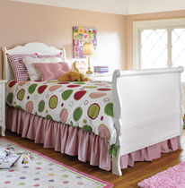 kids bed (girls) ANNA GRACE STICKLEY