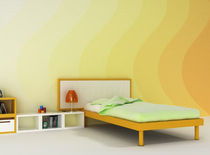 kids bed (unisex) FLASH GRUPO CONFORTEC