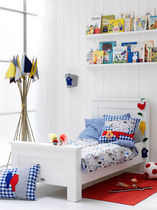 kids bed (unisex) NEW - BASIC Coming Kids