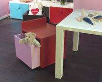 kids bench with toy box (unisex) EASY BOX Dear snc dei F.lli Pozzi