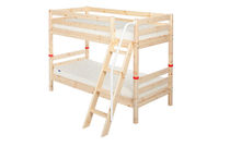 kids bunk bed (unisex) 90-10003-12-01 FLEXA