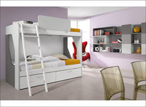 kids bunk bed (unisex) TLS.10  Limba
