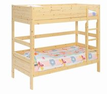 kids bunk bed (unisex) COMPACT LIFE TIME