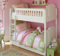 kids bunk bed (unisex) MADELINE Pottery Barn Kids