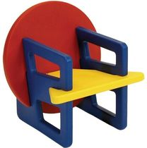 kids chair (unisex) PUZZLE by David Jones Offi