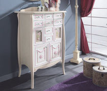 kids chest of drawers (girls) DESIRE Forni Mobili