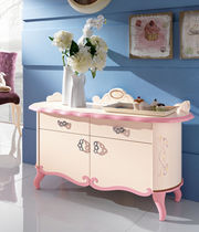 kids chest of drawers (girls) ORCHIDEA Forni Mobili