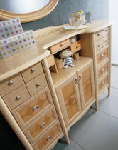 kids chest of drawers (unisex) MANHATTAN Forni Mobili