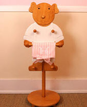 kids coat-rack (unisex)  DADA-GUGU