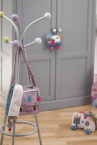 kids coat-rack (unisex) chambre ardoise  MOULIN ROTY