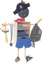 kids coat-rack (unisex) BADDI Timkid
