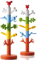kids coat-rack (unisex) PARADISE TREE by Oiva Toikka Magis me too
