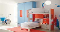 kids corner bunk bed (unisex) CLEVER Homes