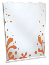 kids mirror (girls) NICK LEA INDUSTRIES