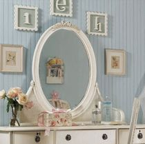 kids mirror (girls) EMMA'S TREASURES : 606-040 LEA INDUSTRIES