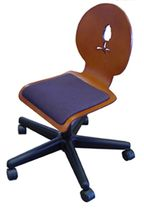 kids office chair (unisex) LORCA  TMC Furniture