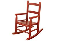 kids rocking-chair (unisex)  KidKraft