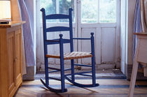 kids rocking-chair (boys)  DADA-GUGU