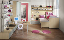 kids room (girls) ARCHIMEDE Sangiorgio Mobili