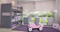 kids room (girls) AMBIENTE LITERAS Babyroom