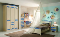 kids room <br/ >(unisex) BEVERLY: ACQUAMARINA Sanmichele