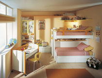 kids room (girls) INFANTS'BEDS Sangiorgio Mobili